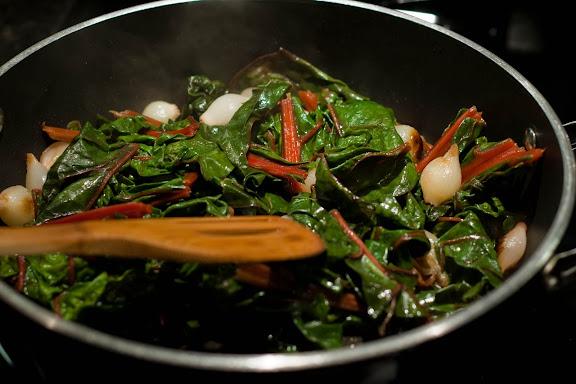 ... swiss chard hui gua niu pi cai spinach and swiss chard pie swiss chard