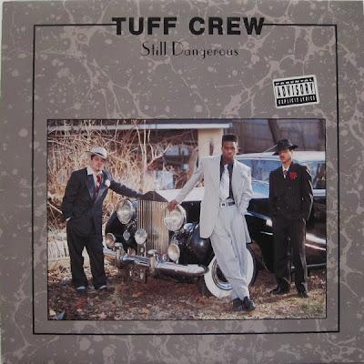 Tuff Crew Krown Rulers Phanjam