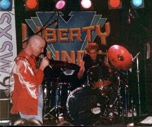 Jason & The Scorchers, SXSW 1997