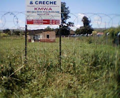 The Only Creche In The Community