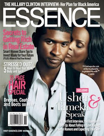 Essence Magazine