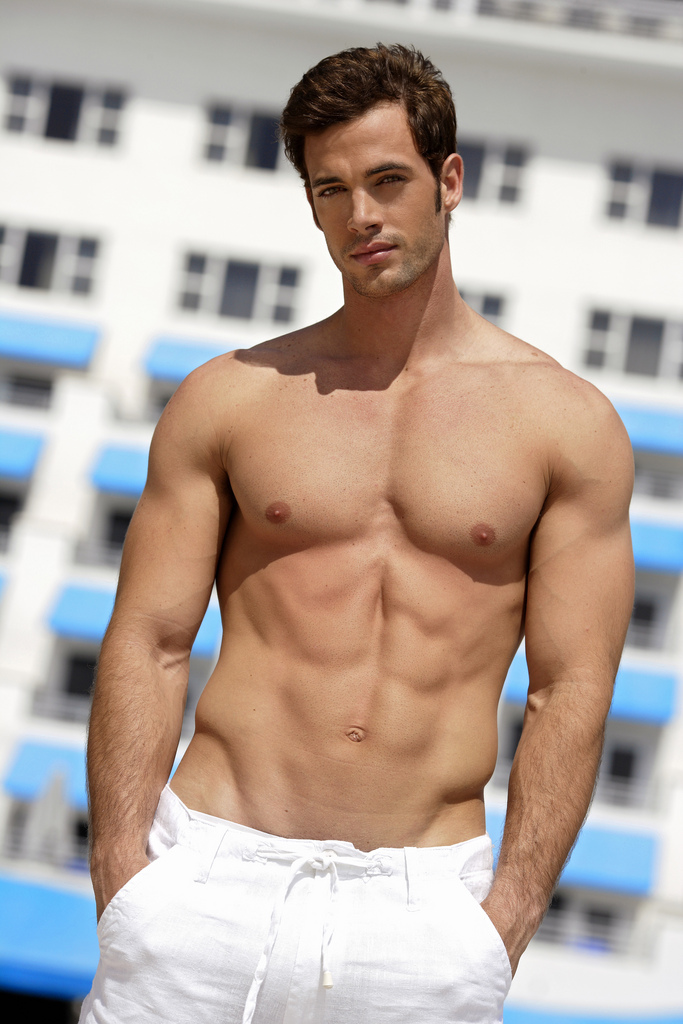 William Levy Bodybuilding William Levy William Levy