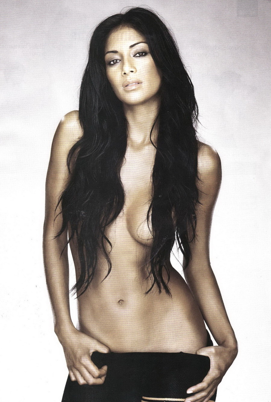 Naked Pics Of Nicole Scherzinger
