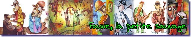 Fauve, La Petite Sauvage