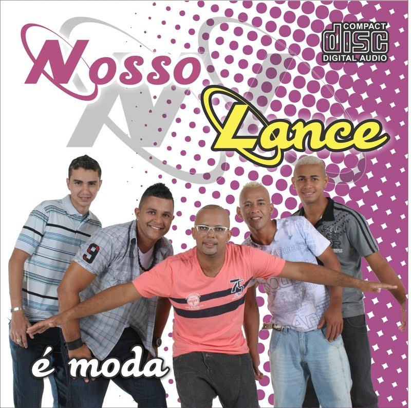 BLOG OFICIAL DO GRUPO  NOSSO LANCE