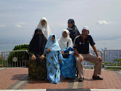 my family at Penang
