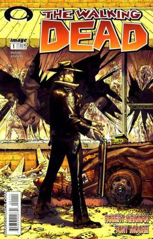 The Walking Dead (Cómics) (01-83) 300px-The_Walking_Dead_Vol_1