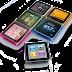 New iPod Nano and Shuffle