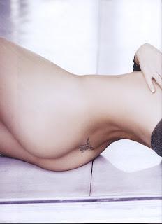Fotos Ivonne Montero Desnuda Para H Etremo
