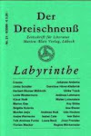 Zeitschrift für Literatur, Marien-Blatt Verlag, Lübeck