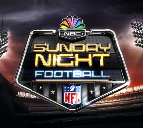 nfl monday night sunday nfl football games