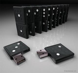 Flashdisk-flashdisk Yang Unik [ www.BlogApaAja.com ]