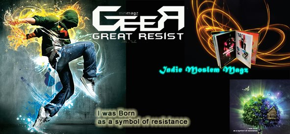 Great-Resist Magz