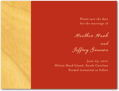 wood grain paper. Wood Grain Ecru Wedding