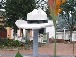 Parque de Suaza Huila