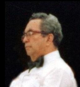 Doctor Gilberto Vargas Motta