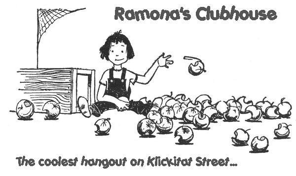 Ramona's Clubhouse