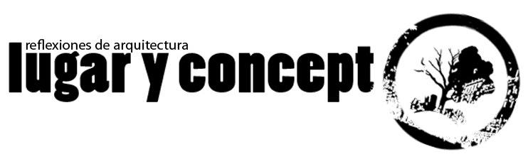 lugar y concepto