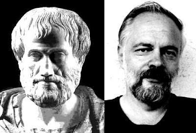 Aristotele e Philip K. Dick