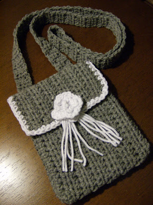 Over 150 Free Purse, Tote and Bag Patterns at AllCrafts!