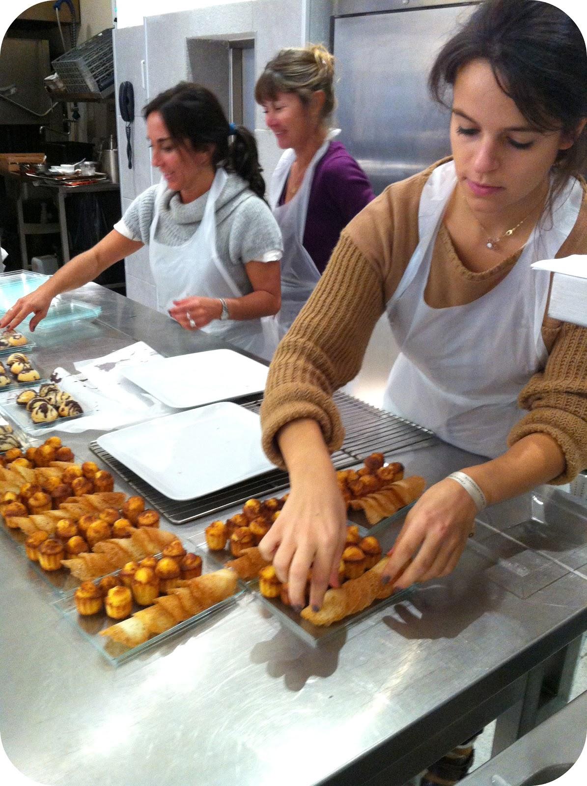 Aur lie aim cours de cuisine - Cours de cuisine amateur ...