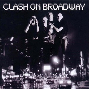 Clash - Clash On Broadway