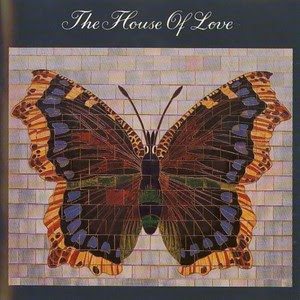 House  on Stealingofanation  The House Of Love   The House Of Love 1990