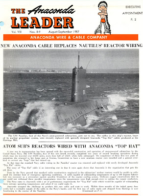 Hastings Historical Society: Hastings Powers the Atomic Age