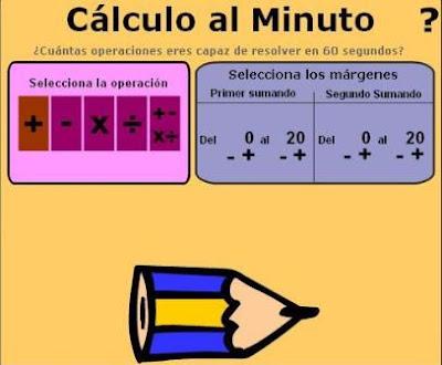 MÁQUINA DE CALCULAR