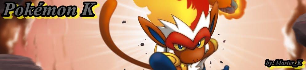 Pokémon K