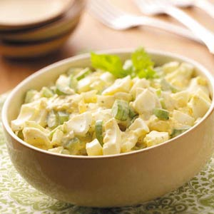 Egg Salad Recipe - Best Egg Salad Recipe