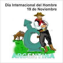 Nuevos logos de Argentina 1