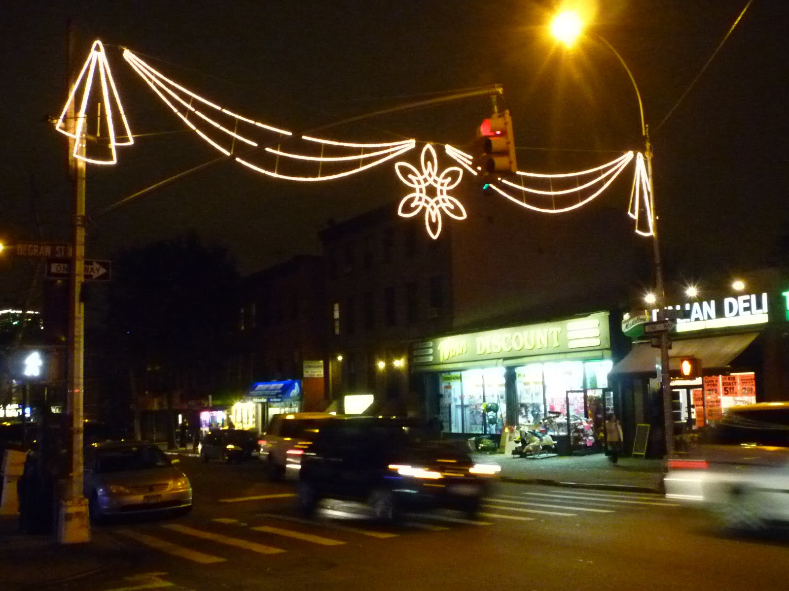 christmas comes to court street