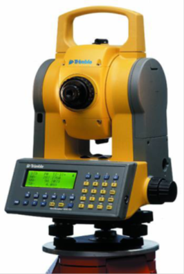 trimble 3603 dr user manual
