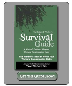 Injured Worker's Survival Guide