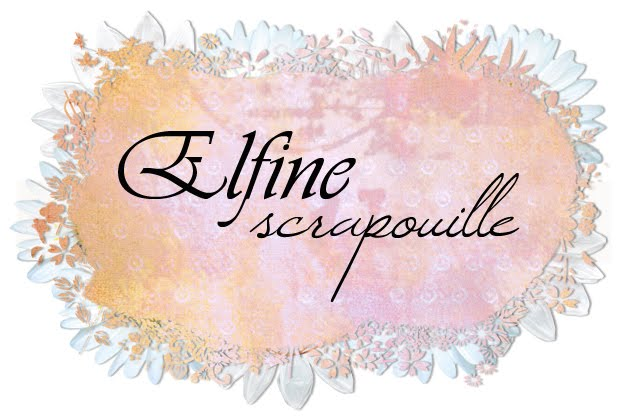 Elfine scrapouille