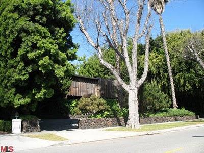 825 Roxbury Drive Beverly Hills