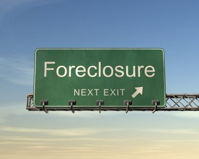 Foreclosures in Southern California