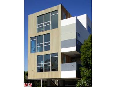 1351 Havenhurst West Hollywood condo
