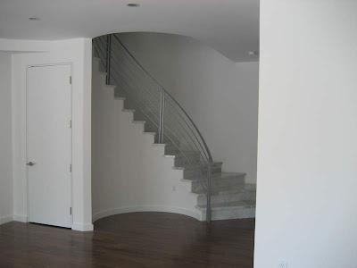 Luminaire 928 Croft Staircase