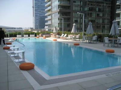 EVO Pool