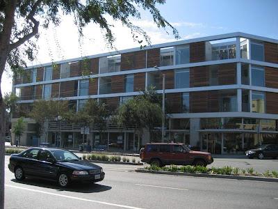 901 Hancock - Exterior View