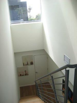 Loft West Hollywood Interior