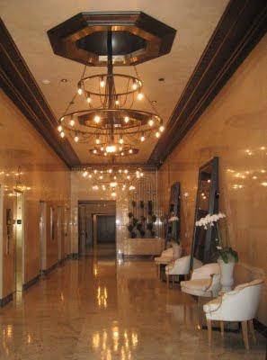 Rowan Lofts Lobby
