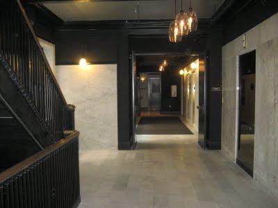 Rowan Hallway