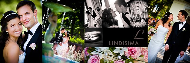 Lindísima Bröllopsfotograf Stockholm - Wedding photographer for the most beautiful moments
