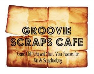 Groovie Java Scraps Cafe