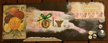 Groovie Mail Art