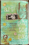 Ed&#39;s Art Journal
