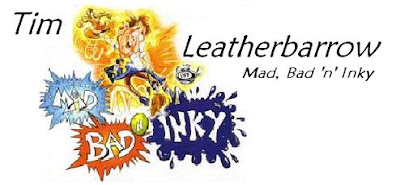 Tim Leatherbarrow